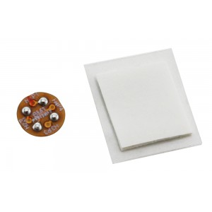 Klaudio EMT to SMC Headshell Socket Adapter
