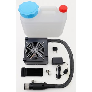 Replacement Cooling Kit and Reservoir for KD-CLN-LP200S