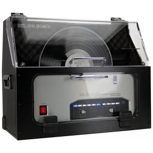 Silencer - Acoustic Dampening Case for KD-CLN-LP200S