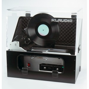 Silencer - Acoustic Dampening Case for KD-CLN-LP200S and Auto-Loader